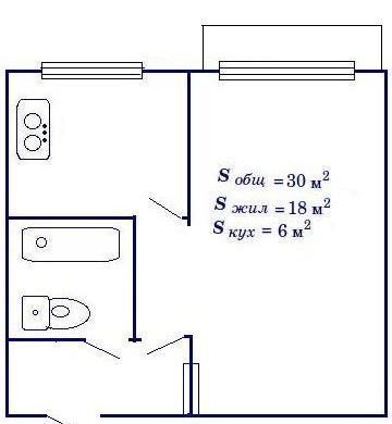 Перепланировка квартиры - rostexpertru