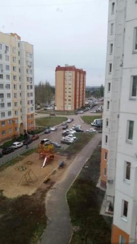 Воронежская область, Воронеж, ул. Ростовская, 58, Левобережный